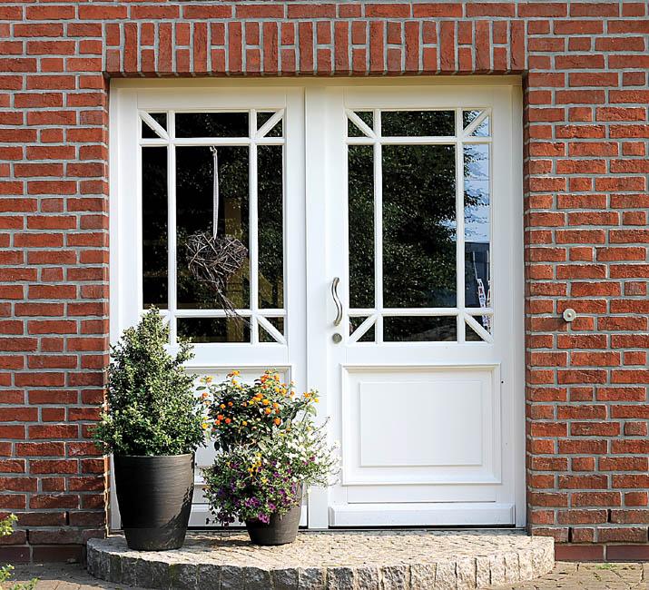 Haustüren Brunkhorst, Haustüren Aus Holz, Holzhaustüren